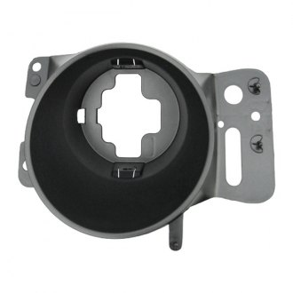 Eagle® - Driver Side Standard Line Replacement Fog Light Housing