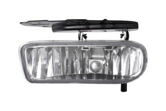 Eagle® GM515-B000L - Driver Side Replacement Fog Light