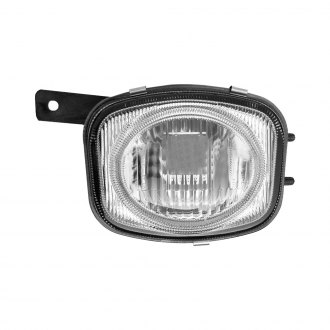 Eagle® - Passenger Side Standard Line Replacement Fog Light