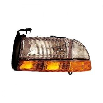Cs B L on 2000 Dodge Dakota Headlight Bulb Replacement