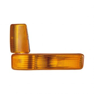 Eagle® - Passenger Side Standard Line Replacement Parking / Side Marker Light