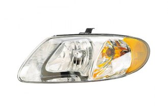 Eagle® CS090-B001L - Driver Side Replacement Headlight
