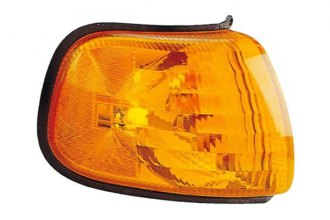 Eagle® CS091-U000R - Passenger Side Replacement Parking / Side Marker Light