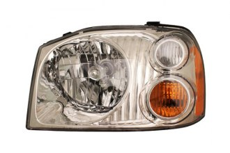 Eagle® DS501-B101L - Driver Side Replacement Headlight