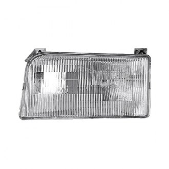 Eagle® - Driver Side Replacement Headlight