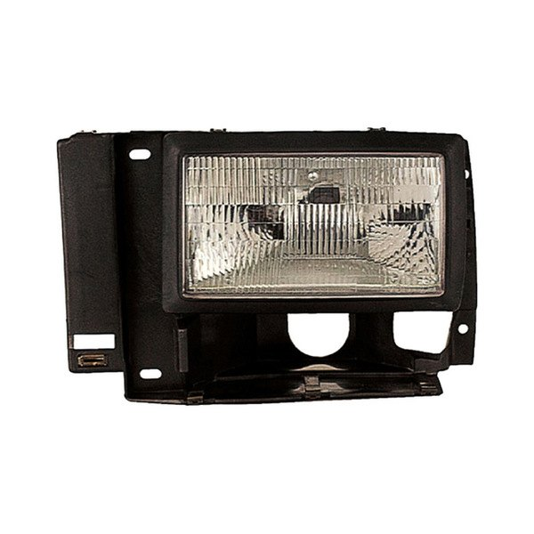 eagle ford ranger 1989 1992 replacement headlight. Black Bedroom Furniture Sets. Home Design Ideas