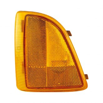 Eagle® - Passenger Side Standard Line Replacement Front Side Marker Light