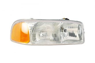 Eagle® GM177-B001R - Passenger Side Replacement Headlight