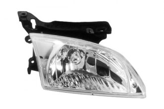 Eagle® GM213-B001RCA - Passenger Side CAPA Certified Replacement Headlight