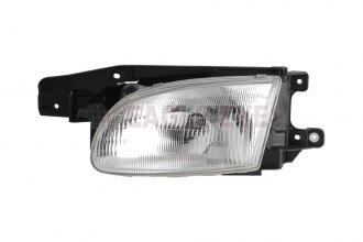 Eagle® HY019-B001L - Driver Side Replacement Headlight