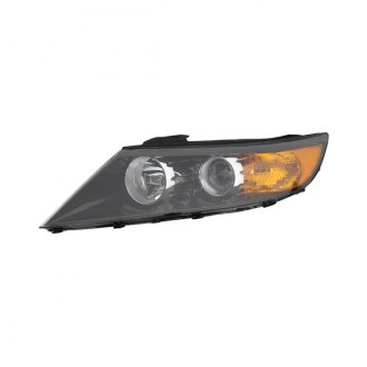 Eagle® - Standard Line Replacement Headlight