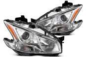 Eagle® - Replacement Headlights