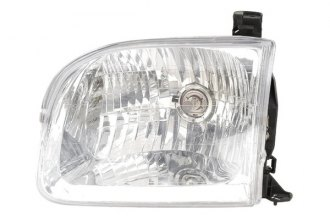 Eagle® TY716-B001L - Driver Side Replacement Headlight