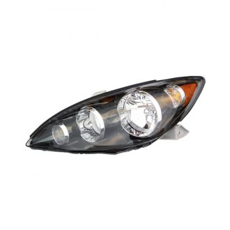 2006 toyota camry factory replacement headlights. Black Bedroom Furniture Sets. Home Design Ideas