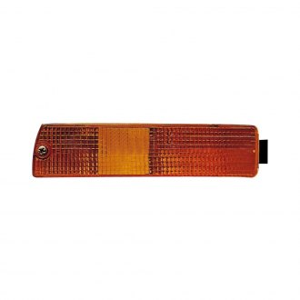 Eagle® - Passenger Side Standard Line Replacement Parking / Signal Light