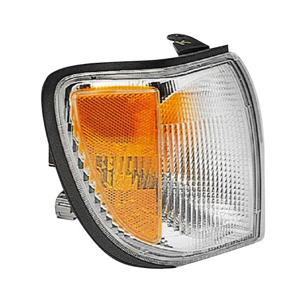 Passenger Park Signal Marker Light Lamp Replacement for Nissan 26124-2W600 NI2527102