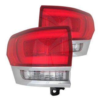 Eagle® - Fiber Optic Tail Lights