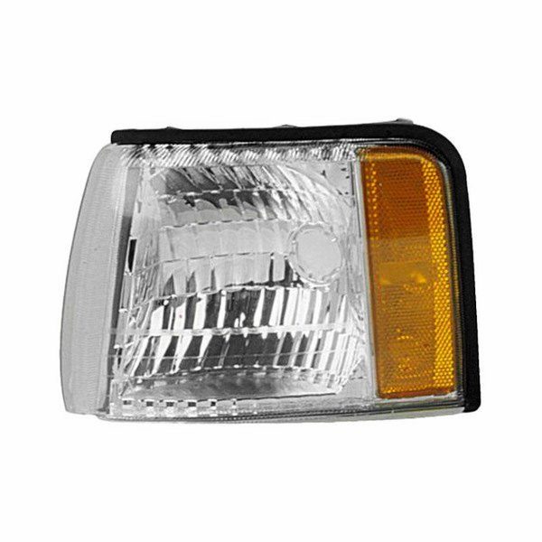 Eagle® - Driver Side Replacement Turn Signal/Cornering Light