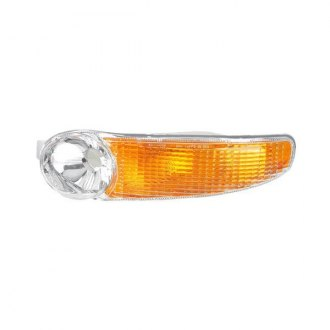 Eagle® - Driver Side Replacement Turn Signal/Parking Light