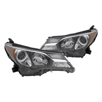 Eagle® - LED Headlights
