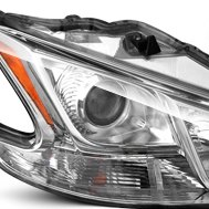 Eagle® - Nissan Maxima Headlights