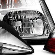 Eagle® - Nissan Pathfinder Headlight
