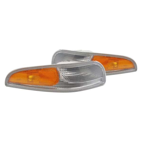 Eagle® - Replacement Daytime Running Lights
