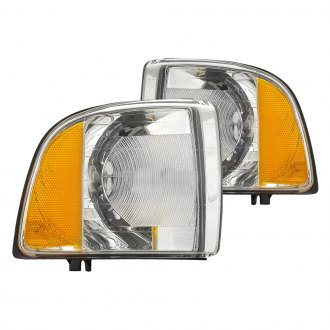 Eagle® - Replacement Parking Lights