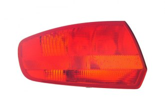 Eagle® AD039-U000L - Driver Side Replacement Tail Light