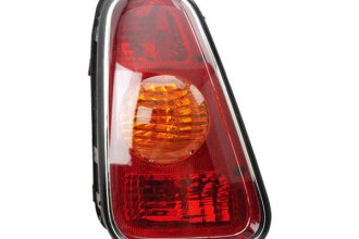 Eagle® AT015-U000R - Passenger Side Replacement Tail Light w/o Bulb Socket Gaskets