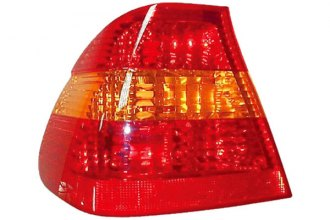 Eagle® - Replacement Outer Tail Light