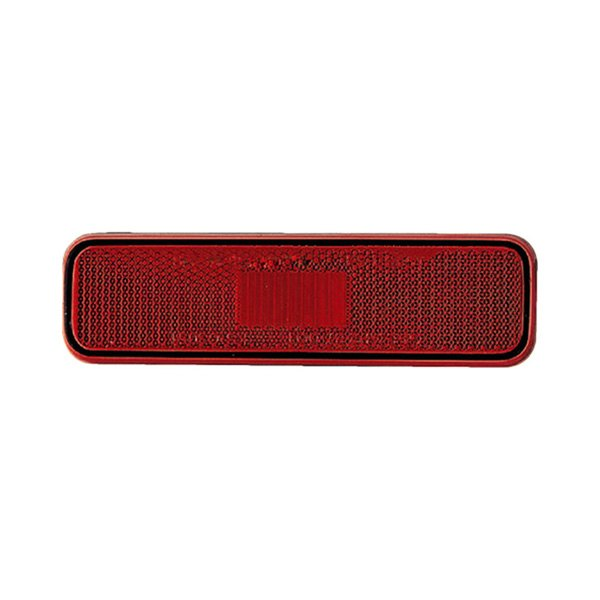 Eagle® - Driver and Passenger Side Replacement Rear Side Marker Light
