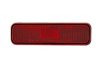 Eagle® - Driver or Passenger Side Replacement Rear Side Marker Light
