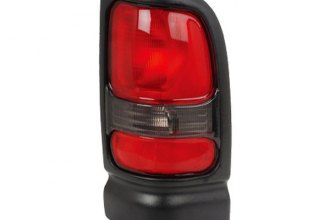 Eagle® CS104-U000R - Passenger Side Replacement Tail Light