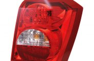 Eagle® CS251-B000R - Passenger Side Replacement Tail Light