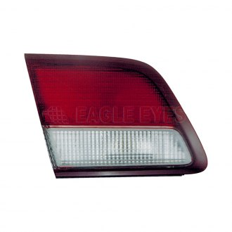 Eagle® - Driver Side Replacement Rear Back-Up Light