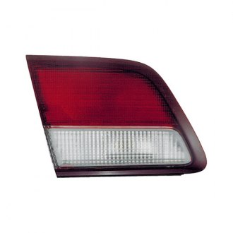 Eagle® - Passenger Side Standard Line Replacement Rear Back-Up Light
