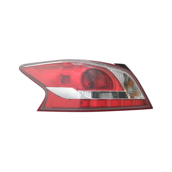 2014 Nissan Altima Tail Light Replacement.html | Autos Post