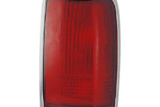 Eagle® FR269-U000R - Passenger Side Replacement Tail Light
