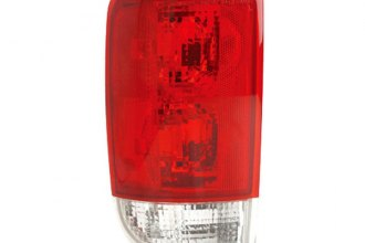Eagle® GM190-U000L - Driver Side Replacement Tail Light