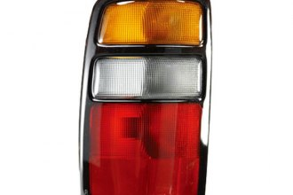Eagle® GM314-U100L - Driver Side Replacement Tail Light