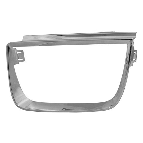 Eagle® - Driver Side Replacement Tail Light Bezel