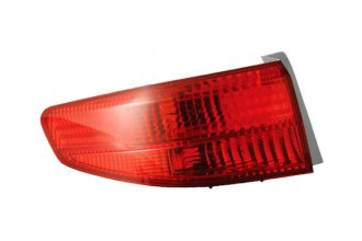 Eagle® HD397-U100L - Driver Side Replacement Tail Light