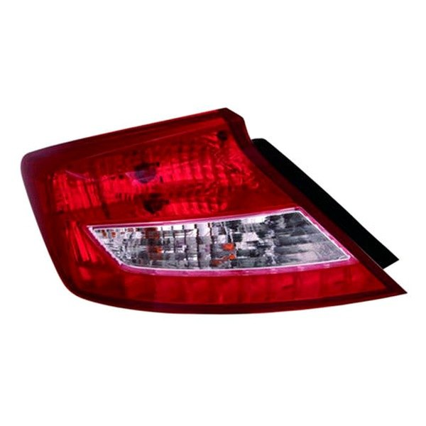 Eagle Honda Civic 2013 Replacement Tail Light