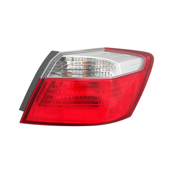 Eagle® - Passenger Side Outer Replacement Tail Light