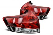 Eagle® - Replacement Tail Lights