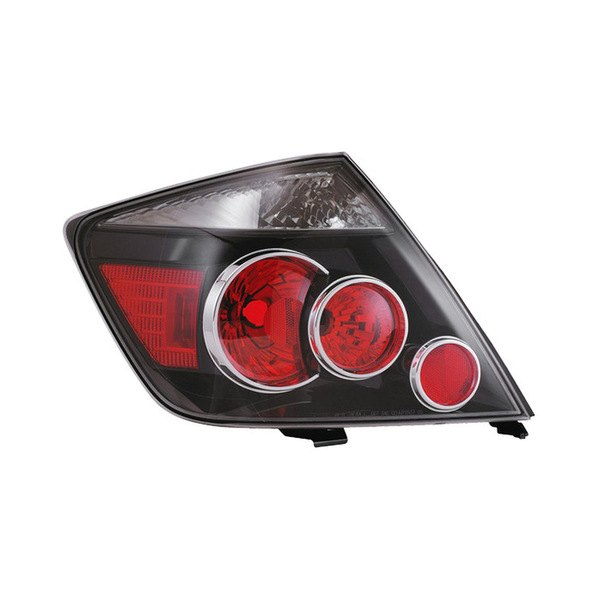 Eagle® - Driver Side Replacement Tail Light