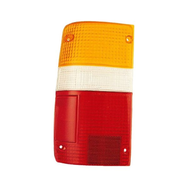 Eagle® - Driver Side Replacement Tail Light Lens