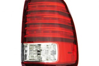 Eagle® - Passenger Side Replacement Outer Tail Light