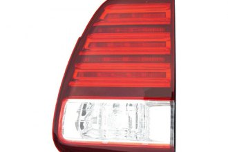 Eagle® - Driver Side Replacement Inner Tail Light